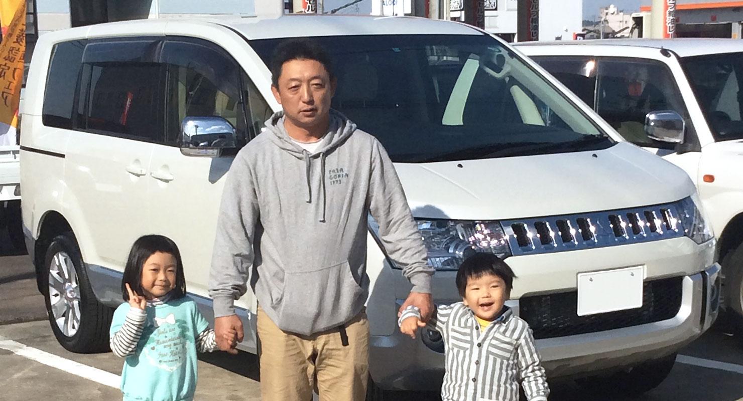 新潟県五泉市 武藤智暁様
